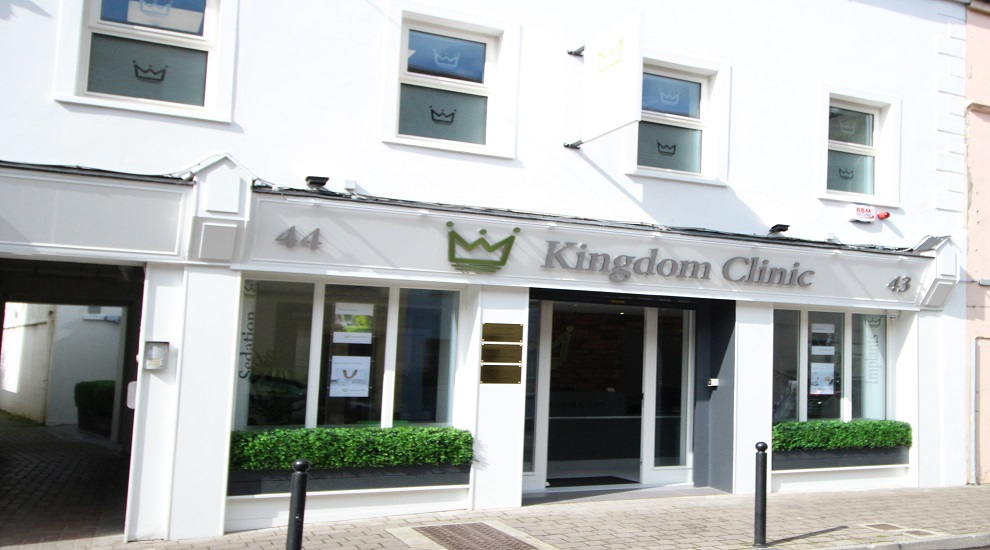 kingdom dental