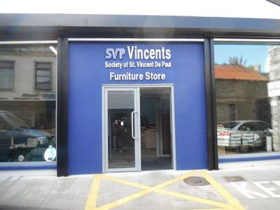 Society of Saint Vincent de Paul Furniture Store