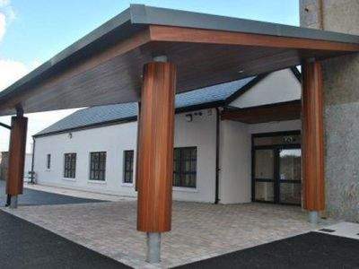 Baile Mhuire Day Care Centre, Balloonagh