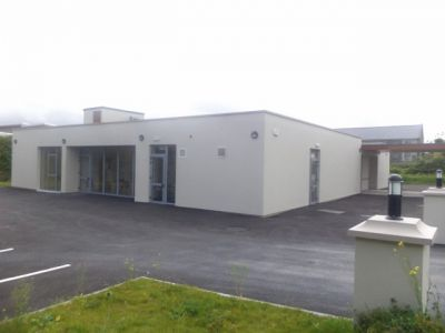 Ard Chúram North Kerry Day Care Centre, Listowel.