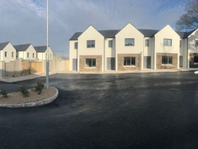 Social Housing Development Milltown